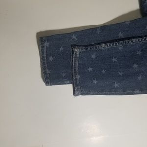 H&M Jeans - 🎁 H&M L.O.G.G Star medium wash Skinny Jeans Sx 28